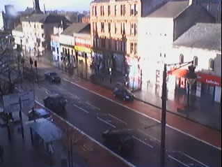 Main Street, Rutherglen, Glasgow, Scotland webcam photo 3