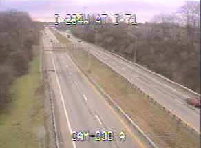 I-64 freeway cams (autoswitching)  photo 1