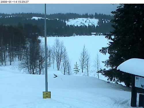 Snow Resort Cam photo 3