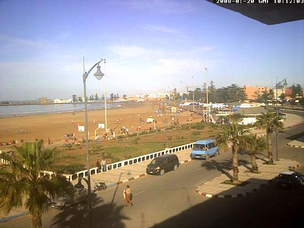 Essaouira Moroc photo 1