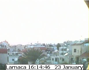 Cyprus Weather Meteo Station photo 3