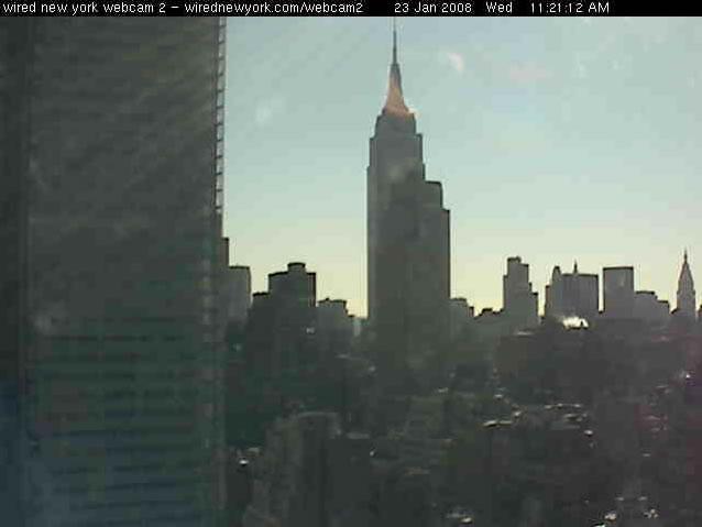New York Cam photo 3