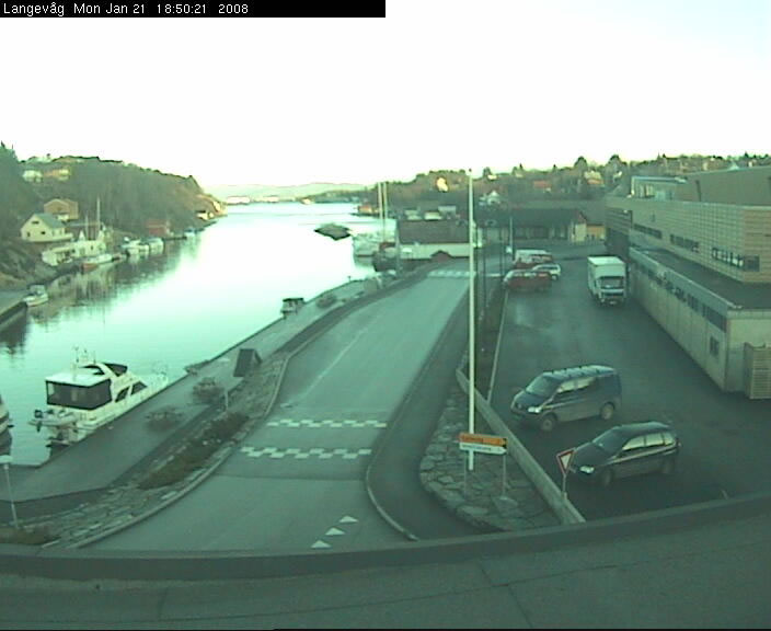 Langevag WebCam photo 1