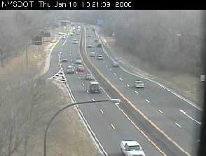 Northern State Parkway photo 1