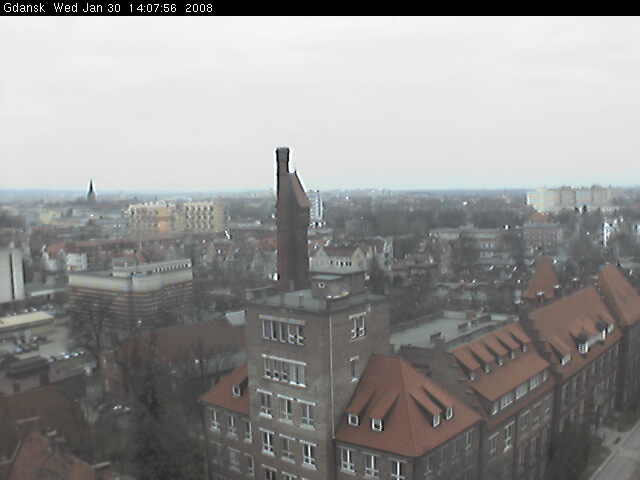 Gdansk Cam photo 4