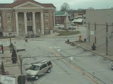 Main St controlable cam photo 4