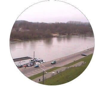 John Frost Bridge WebCam photo 4