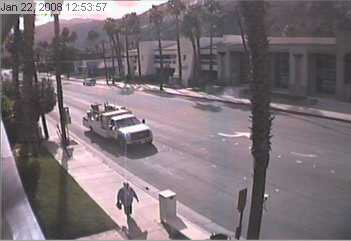 Palm Springs Weather Cam photo 3
