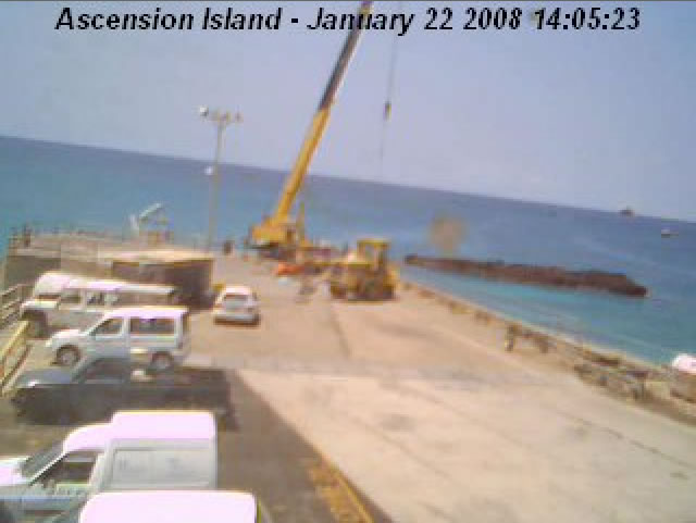 Ascension Island  photo 1