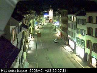 Liestal WebCam photo 1
