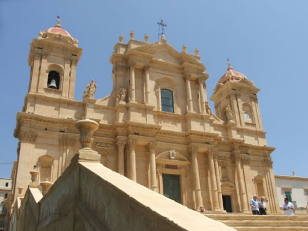 Cathedral of Noto St. Nicholas photo 3