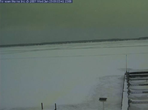 Muskegon Lake Web Cam photo 3