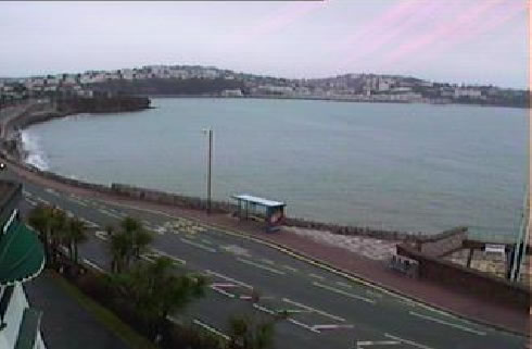 Torquay webcam photo 1
