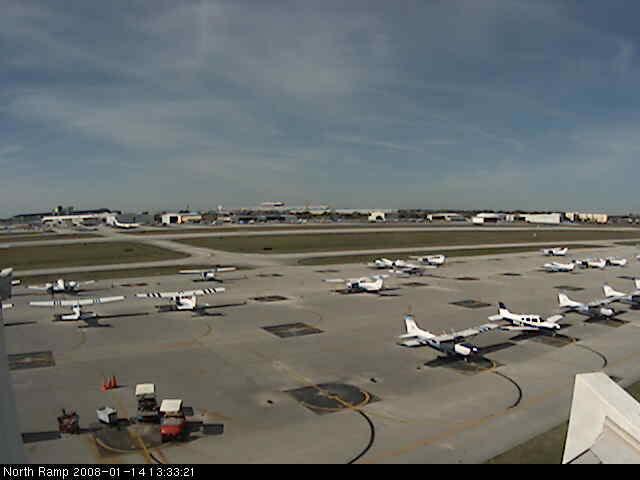 Flight Training WebCam photo 1