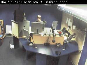 Radio Studio of Radio 3FACH photo 2