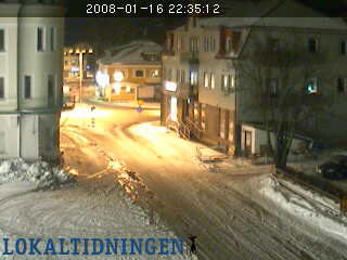 Bredgardsgatan WebCam photo 2