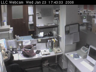 Michigan State University WebCam photo 4