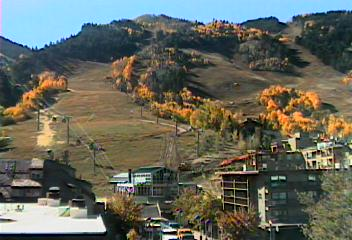 Ajax Mountain & Gondola Plaza photo 2