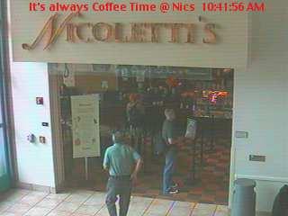 Nicoletti's Coffee Shop photo 5