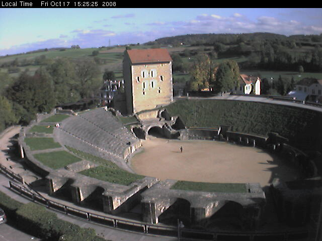 City of Avenches - Roman Theater / Arena photo 4