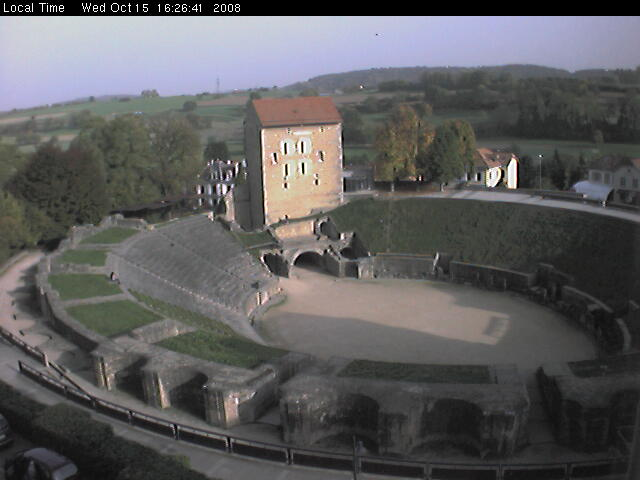 City of Avenches - Roman Theater / Arena photo 3