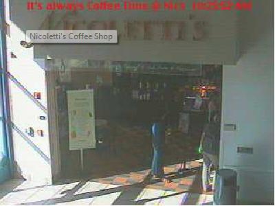 Nicoletti's Coffee Shop photo 3
