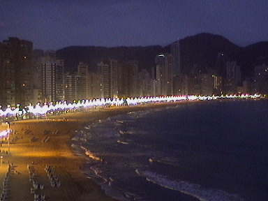 Webcam Benidorm photo 2
