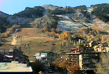 Ajax Mountain & Gondola Plaza photo 6