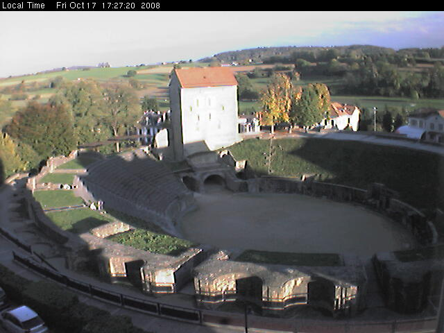 City of Avenches - Roman Theater / Arena photo 5