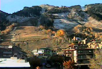 Ajax Mountain & Gondola Plaza photo 5