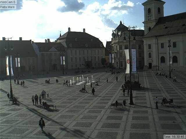 Sibiu, Romania photo 4