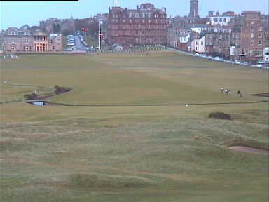 St Andrews - Old Course photo 5