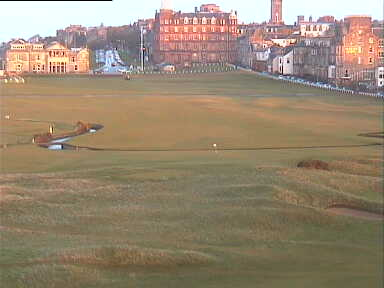 St Andrews - Old Course photo 4