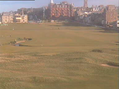 St Andrews - Old Course photo 2