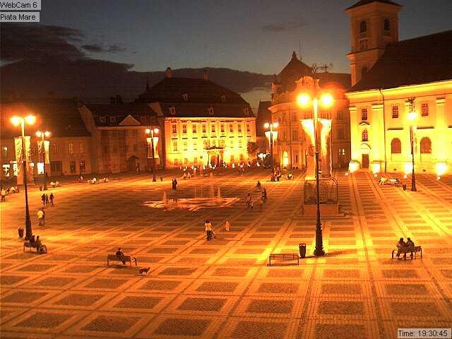 Sibiu, Romania photo 5
