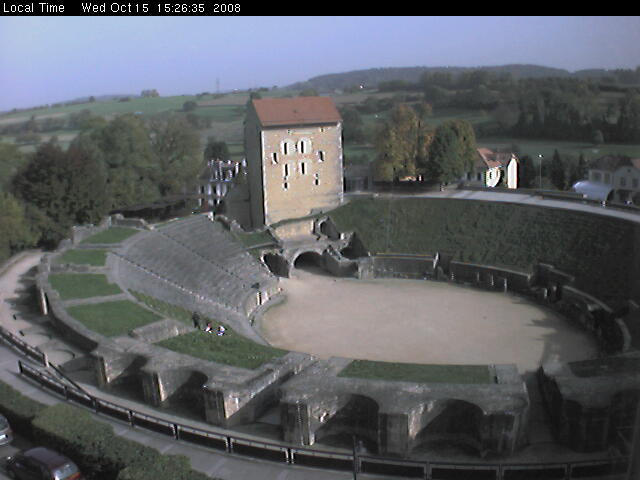 City of Avenches - Roman Theater / Arena photo 2