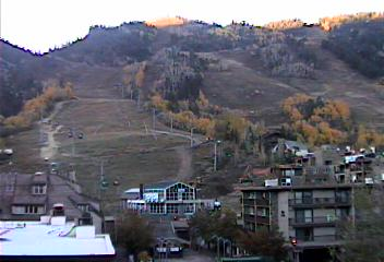 Ajax Mountain & Gondola Plaza photo 3