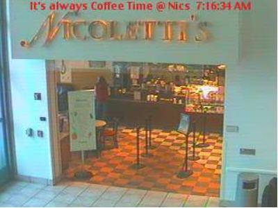 Nicoletti's Coffee Shop photo 4