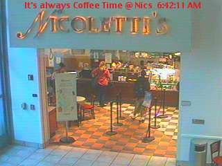 Nicoletti's Coffee Shop photo 6
