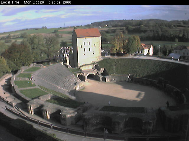 City of Avenches - Roman Theater / Arena photo 6