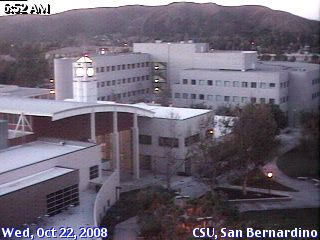 California State University, San Bernardino photo 1