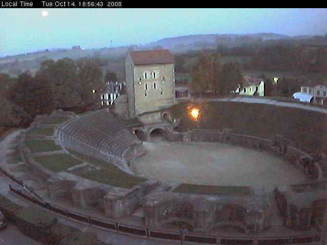City of Avenches - Roman Theater / Arena photo 1