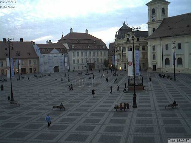 Sibiu, Romania photo 6