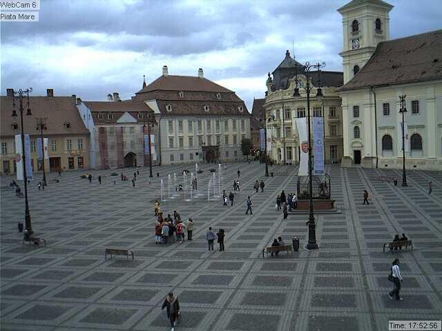 Sibiu, Romania photo 1