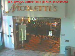 Nicoletti's Coffee Shop photo 1