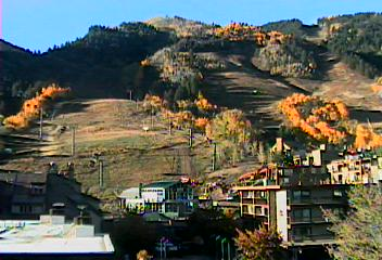 Ajax Mountain & Gondola Plaza photo 1