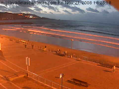 Playa Las Canteras - La Cicer photo 2