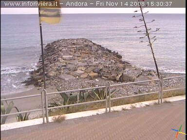 Andora beach photo 6