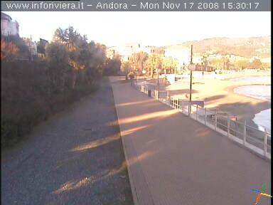 Andora beach photo 5