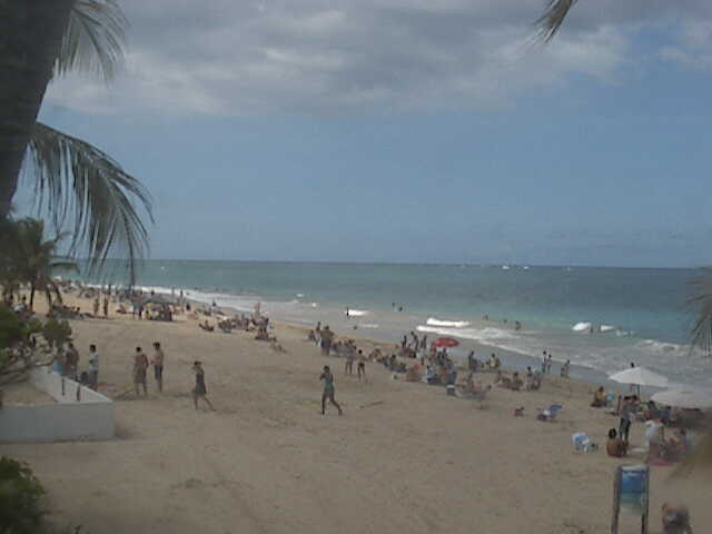 Ocean Park Beach, Puerto Rico photo 2